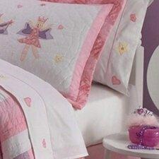Fairy Princess Garden 200 Thread Count Sheet Set