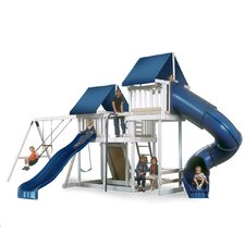 Congo Monkey White and Sand Playsystem 3