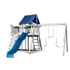 Congo Monkey White and Sand Playsystem 1