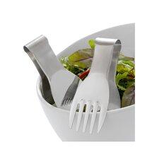 Parma 2 Piece Salad/Serving Tongs Set