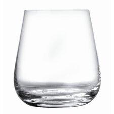 "Universal-Trinkglas ""Good Size Lounge"" (6er Pack)"