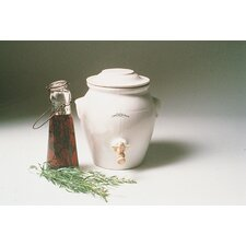 Essigflasche Vinaigrier