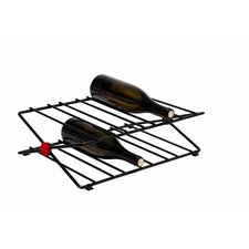 Storing 8 Bottle Wine Rack