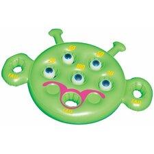 Alien Eyeball Toss Game Float