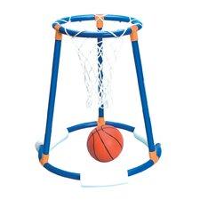 Tall-Boy Floating Basketball Game