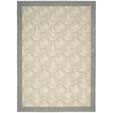 Hinsdale Dove Area Rug
