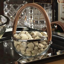 Equestrian Decorative Bowl
