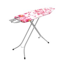 Ironing Table with Steam Iron Rest Size B