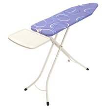 Ironing Board with Solid Steam Unit Holder Size B