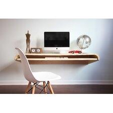 Minimal Small Floating Desk