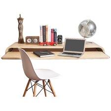 Minimal Floating Desk