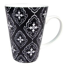 15 oz. Baroque Mug (Set of 4)