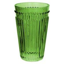 Opulence Pressed 19 Oz. Highball Glass (Set of 8)