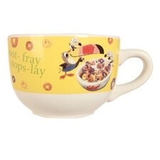 Kellogg's Froot Loops Soup Mug (Set of 4)