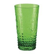 Renaissance Pressed 14 oz. Glass (Set of 8)