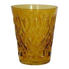 Teardrop Pressed Juice Glass (Set of 8)