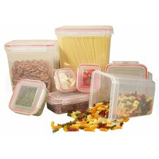 14-Piece Lock and Seal Food Storage Container Set