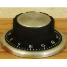 Magnetic Vault Kitchen Timer