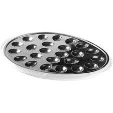 Iced Deviled Eggs Tray