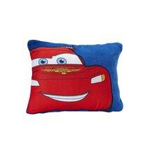 Cars Toddler Pillow