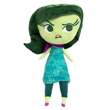 Inside Out Disgust Toddler Buddy Pillow