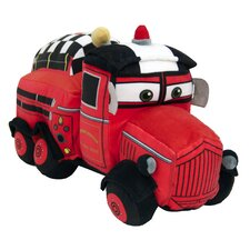 Planes Fire and Rescue Toddler Buddy Pillow