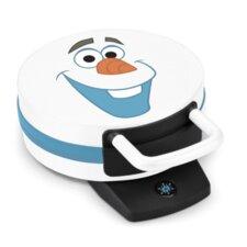 Frozen Olaf Waffle Maker
