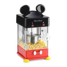 Mickey Mouse Kettle Popcorn Maker