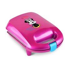 Minnie Mouse Mini Cupcake Maker