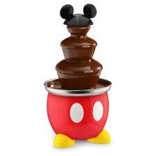 3 Tier Classic Mickey Chocolate Fountain