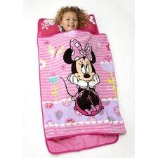 Sweet As Minnie Toddler Nap Mat