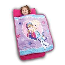 Frozen Sisterly Love Toddler Rest Mat