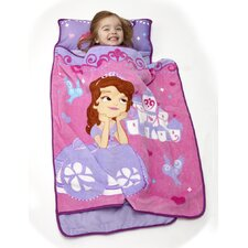 Ready to be a Princess Sofia Toddler Rest Mat