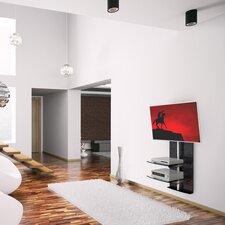 Höhenverstellbare TV Wandhalterung Premium Granit