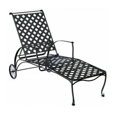 Maddox Chaise Lounge