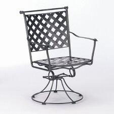 Maddox Rocking Dining Arm Chair