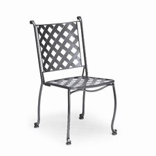 Maddox Stacking Bistro Side Chair