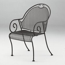 Cantebury Barrel Dining Arm Chair