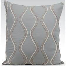 Enlace Throw Pillow