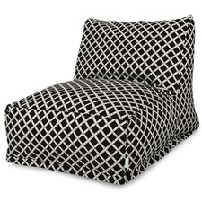 Bamboo Rayon Bean Bag Lounger