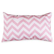Chervon Lumbar Pillow
