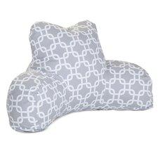 Links Indoor/Outdoor Bed Rest Pillow