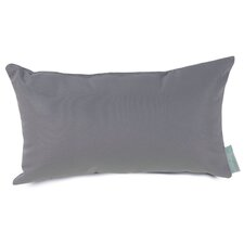 Indoor/Outdoor Lumbar Pillow