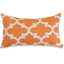 Trellis Indoor/Outdoor Lumbar Pillow