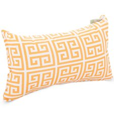 Towers Indoor/Outdoor Lumbar Pillow