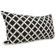 Bamboo Rayon Indoor/Outdoor Lumbar Pillow