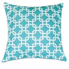 Links Indoor/Outdoor Throw Pillow