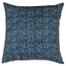 Navajo Indoor/Outdoor Throw Pillow