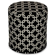 Links Small Pouf