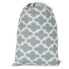 Trellis Laundry Bag